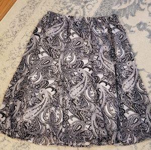 Kim Rogers skirt